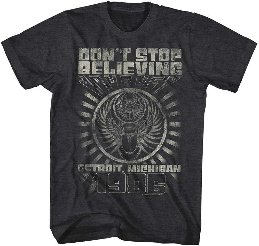 A&E Designs Journey Shirt Don't Stop Believing T-Shirt