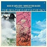 The Sea * The Earth * The Sky /  Rod Mckuen / Anita Kerr & The San Sebastian Strings