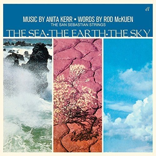The Sea * The Earth * The Sky /  Rod Mckuen / Anita Kerr & The San Sebastian Strings by EL