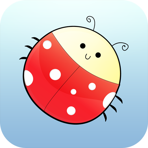 Brain Trainer With Ladybug  Test Your Brain Age  Memory And Attention