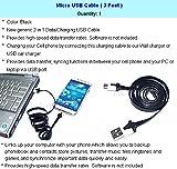 External Travelable Dock Home USB/AC BL-5C
