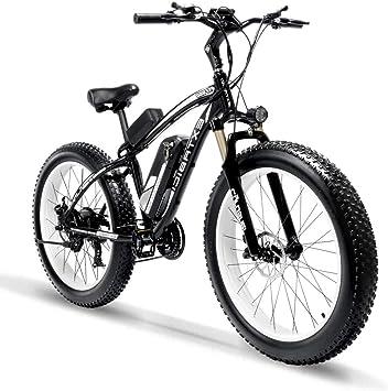 Extrbici XF660 Bicicleta eléctrica 48V 500W/1000W Bicicleta de ...