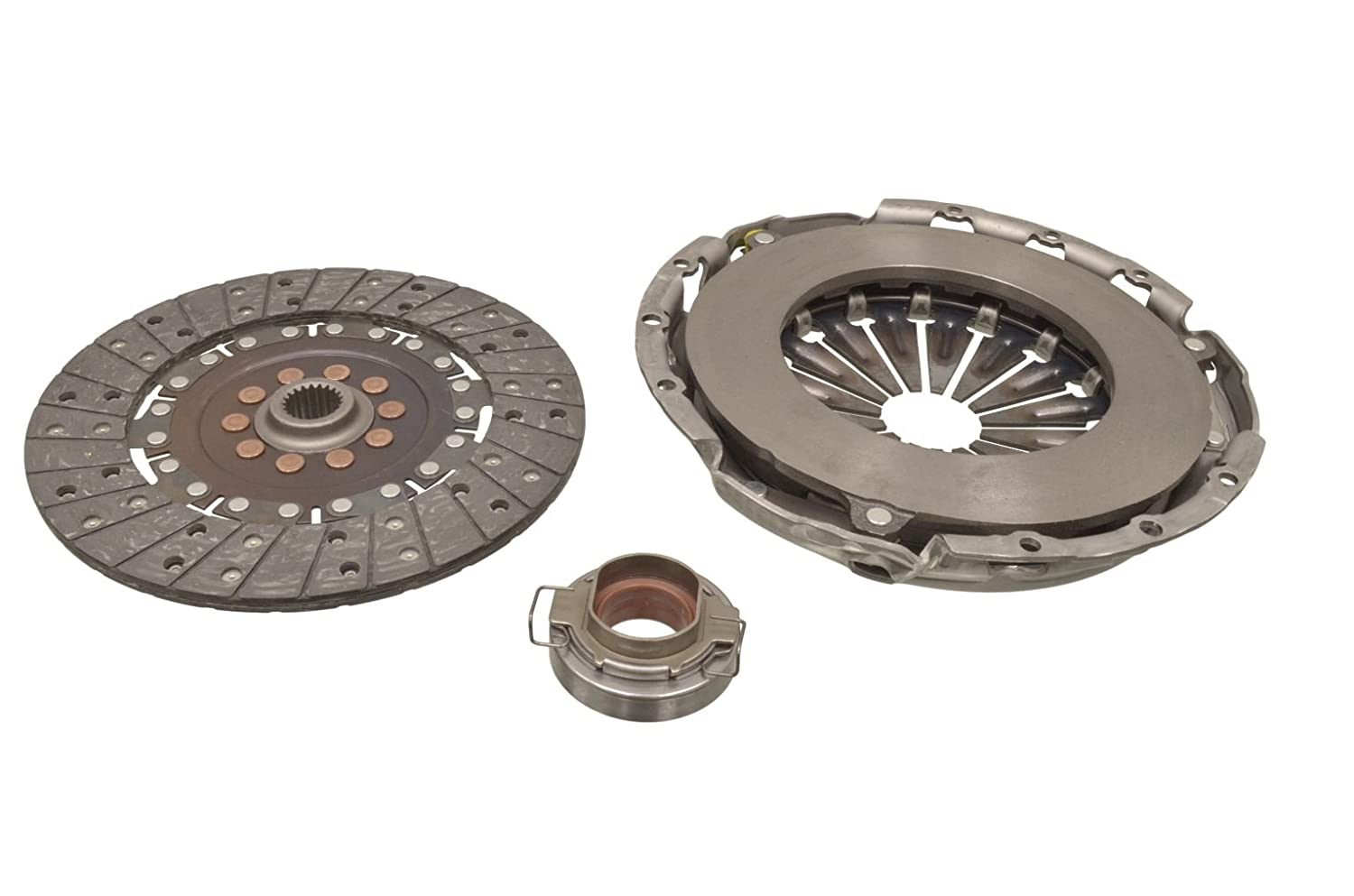 pack of one Blue Print ADT330182 Clutch Kit