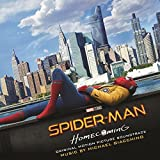Spiderman Homecoming O.S.T.