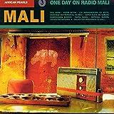 African Pearls 3: Mali - One Day on Radio Mali