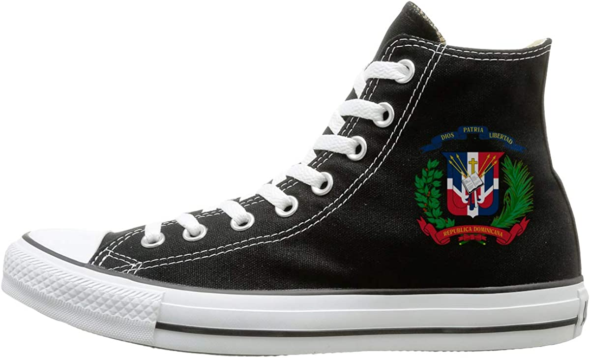 skate high top shoes