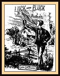 Luck and Pluck (Illustrated): or John Oakley's Inheritance