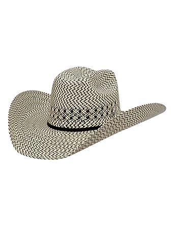 c5e801e117e Alamo Durado Hat 20X Shantung Panama Straw Hat with Truman Crown at ...