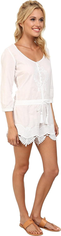 30628894d3a8 Amazon.com  Rip Curl Womens Modern Love Romper  Clothing