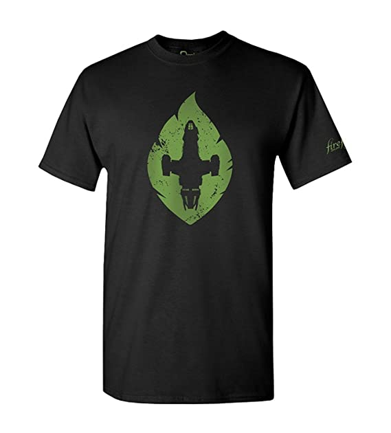 Amazon.com: sun-tshirt Firefly Online lavar vidas playera de ...