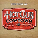 Best Of Hot Club Of Cowtown