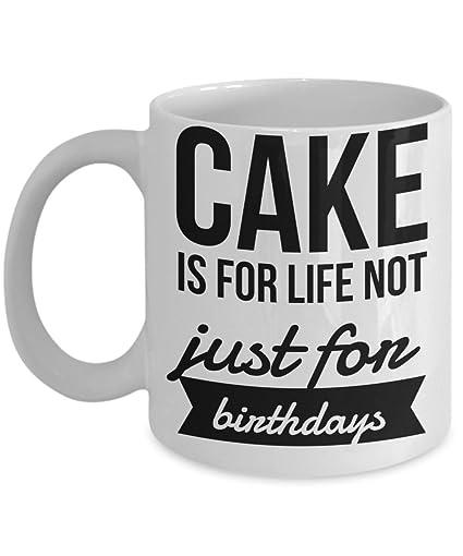 Amazon com: Bakers Mug - Funny cooking quotes Coffee Mugs