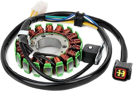 Magneto Generator Stator Coil for Suzuki 32101-13E00 32101-13E02 DR250R DRZ400