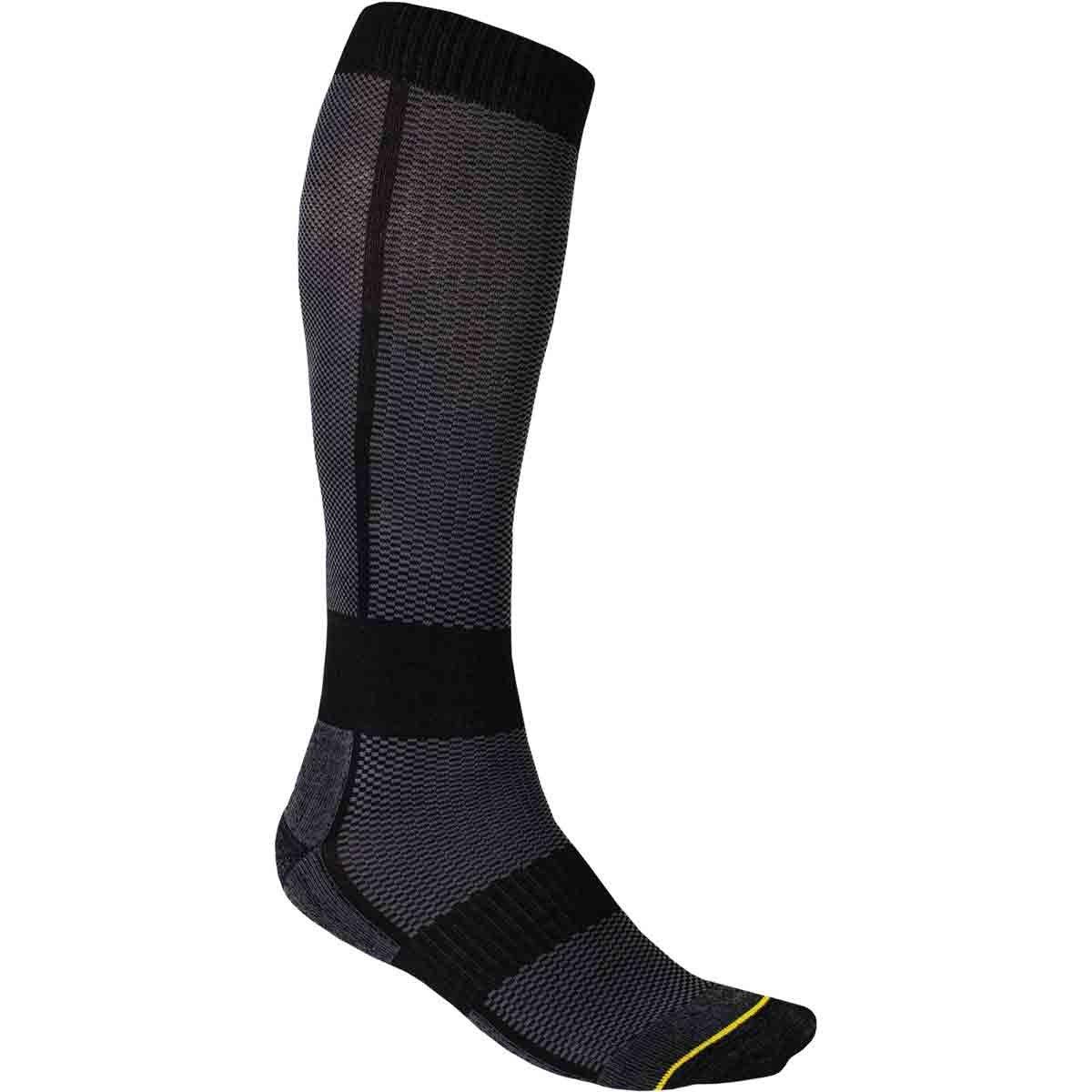 Klim Vented Socks - Gray / Medium