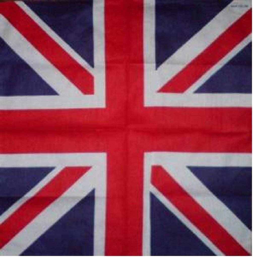 UNION JACK FLAG BANDANA UK SELLER