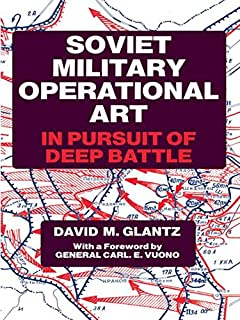 Amazon soviet military deception in the second world war soviet military operational art in pursuit of deep battle soviet russian military fandeluxe Image collections