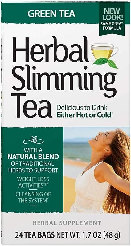 nature slimming tea