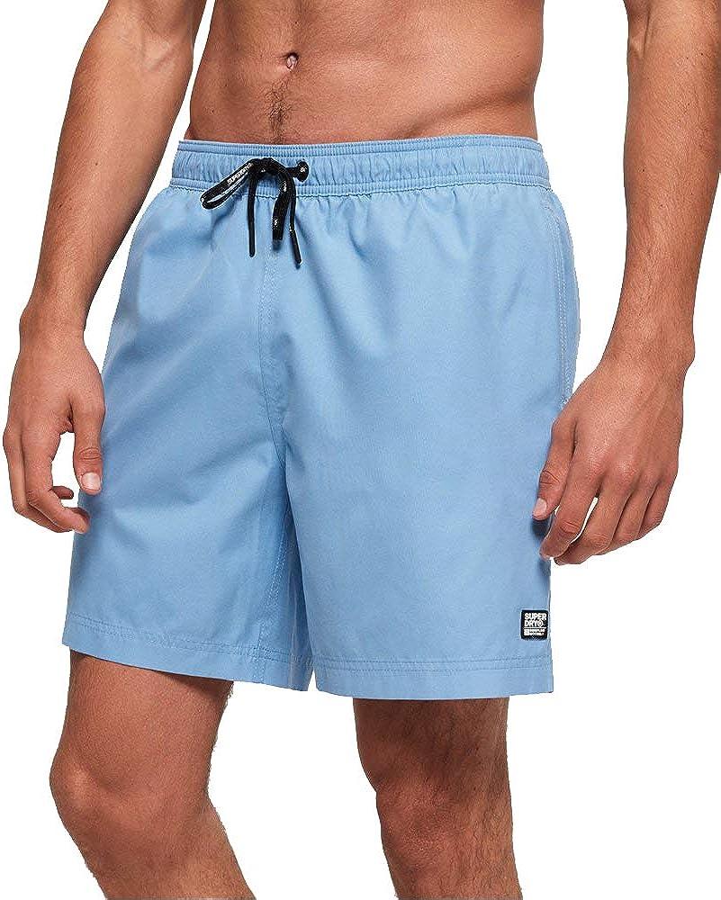 superdry board shorts mens