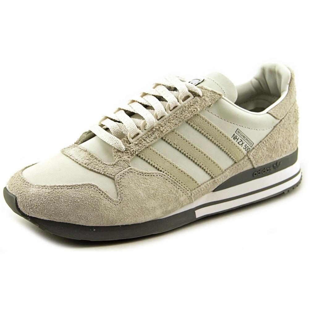 d05409a9d Adidas Nh Zx 500 Og Us 13 White Sneakers Uk 12.5  Amazon.co.uk  Shoes   Bags