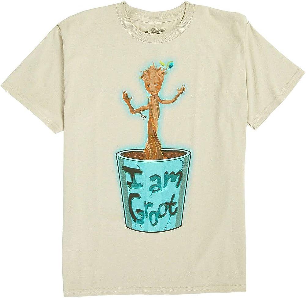 I am Groot Baby Groot inspired Tshirt