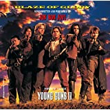 Blaze Of Glory: Songs Written And Performed By Jon Bon Jovi, Inspired By The Film Young Guns II