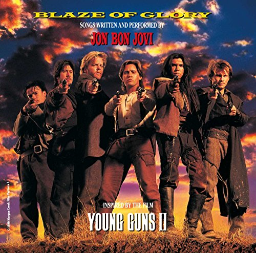 Bon Jovi - Young Guns II: Blaze of Glory - Zortam Music