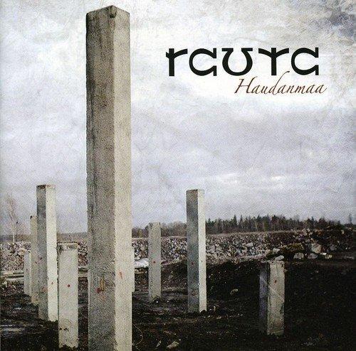 Rauta-Haudanmaa-FI-CD-FLAC-2007-mwnd Download