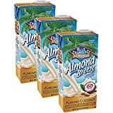 Almond Breeze Almond Coconut Milk, 32 fl oz (Pack of 3)