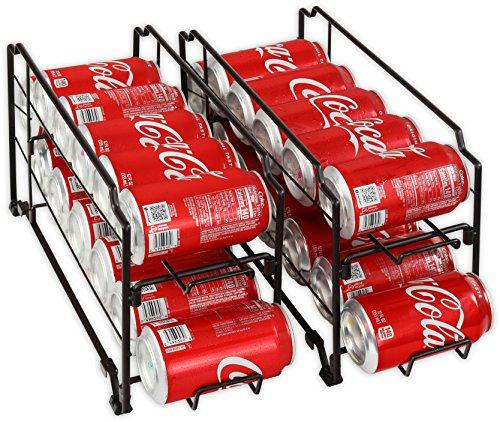 Refrigerator Soda Can Dispenser   1