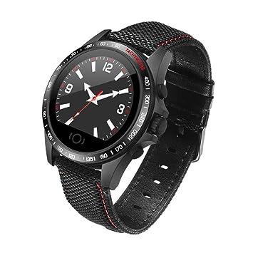OJBDK Smartwatch Waterproof Sports Smart Watch Sleep Presión ...