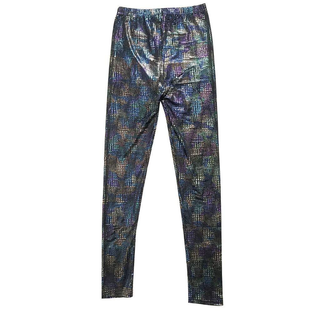 Moda Casual Para Mujer Leggings Pantalones Deportivos Para Mujer ...