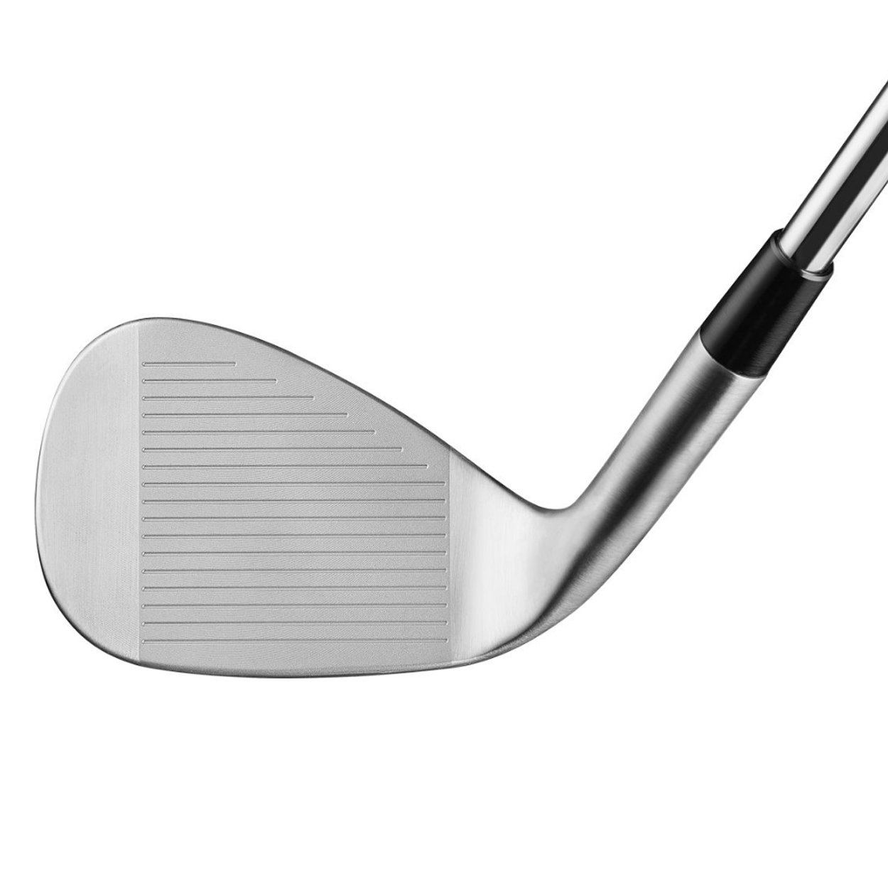 TaylorMade Golf Clubs ATV Grind Chrome Wedge, 52°/09°(GW) Steel Wedge Flex Shaft by TaylorMade (Image #2)