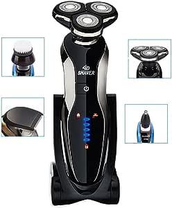 BEMAGSA máquina de afeitar afeitadoras eléctricas,de los hombres ...