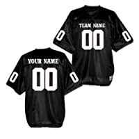 OnTheField.com Custom Football Replica Team Jersey