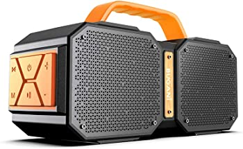 Bugani Bluetooth 5.0 40-Watt Portable Speakers