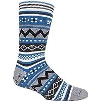 Heat Holders Mens Soul Warming Slipper Socks UK 6-11