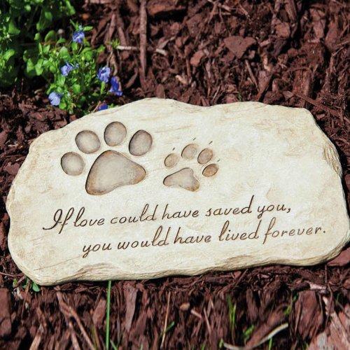 evergreen-enterprises-dog-paw-print-devotion-garden-stone
