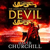 Devil: The Leopards of Normandy: Book 1 | David Churchill