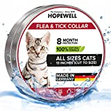 Pet Collar - Training Collar for Small Medium Large Cats - Soft and Durable