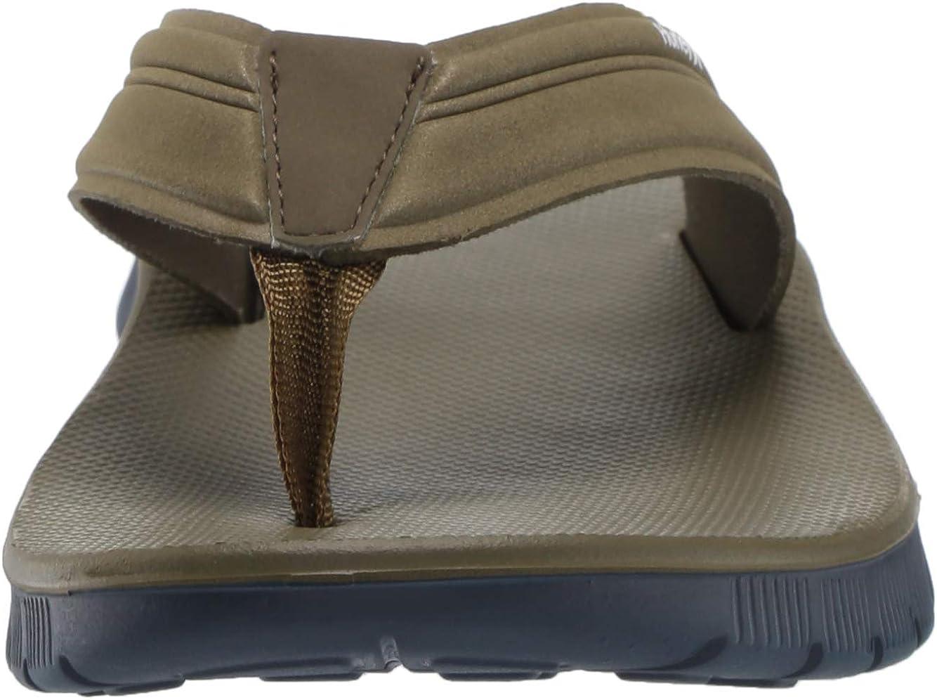Hurley Mens Fusion 2.0 Thong Sandal