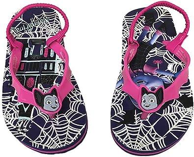 Vampirina Beach Flip Flop Sandals