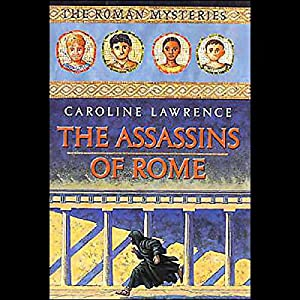 Assassins of Rome Audiobook