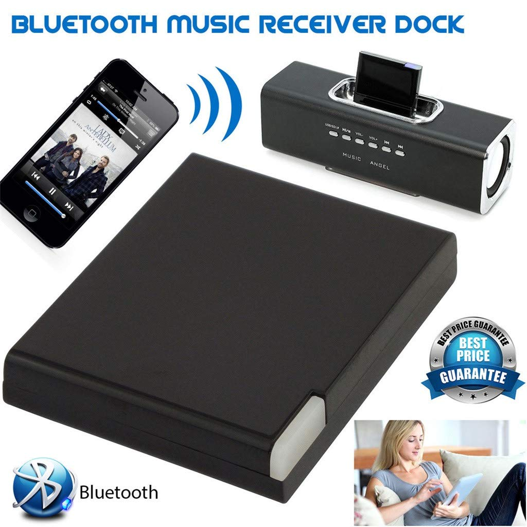 Amazon.com: ❤️Jonerytime❤️Bluetooth A2DP Music Receiver ...