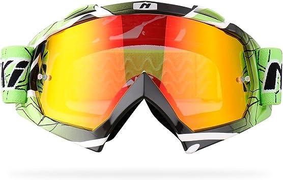 Fox Racing Main Goggles Motocross MX ATV UTV Offroad Dirtbike Antifog Sand 2018