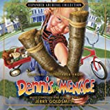 Dennis The Menace: Original Soundtrack Recording Expanded Archival Collection