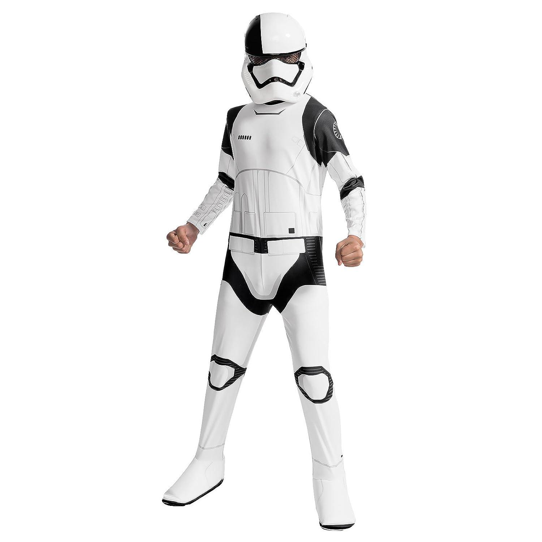 Star Wars Carga Niños de Disfraces de ejecutor Trooper Jedi ...
