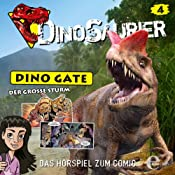 Der große Sturm (Dino Gate 4) | Christian Hector