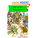 Day of the Dinosaurs (Sparky's Adventures Book 1)