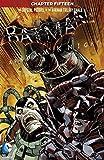 Batman: Arkham Knight (2015-2016) #15 (Batman: Arkham Knight (2015-))