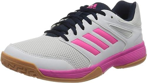 adidas Speedcourt, Chaussure de Volleyball Femme: